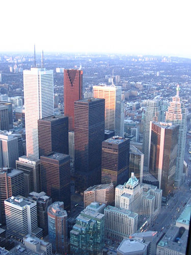 Canadian business immigration regulations