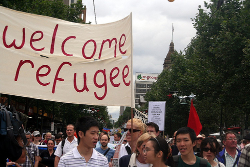 resettlement from outside canada